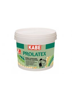 PROLATEX KABE MAT - Latex paint for walls and ceilings | 2.5 litres