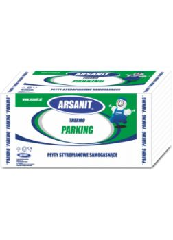 STYROPIAN ARSANIT THERMO PARKING 035