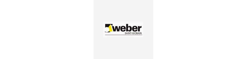 Products for warming systems from WEBER SAINT-GOBAIN