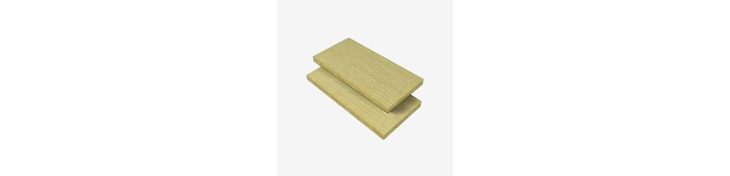 Mineral wool façade for insulation, price