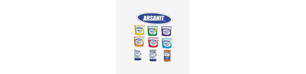 Plasters Arsanit online store, price