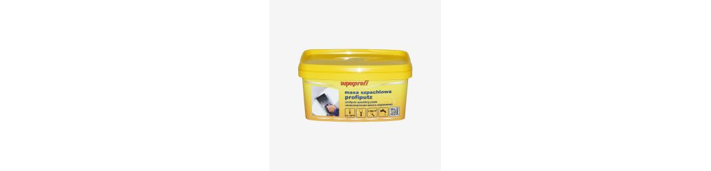 Ready-made putty for walls price