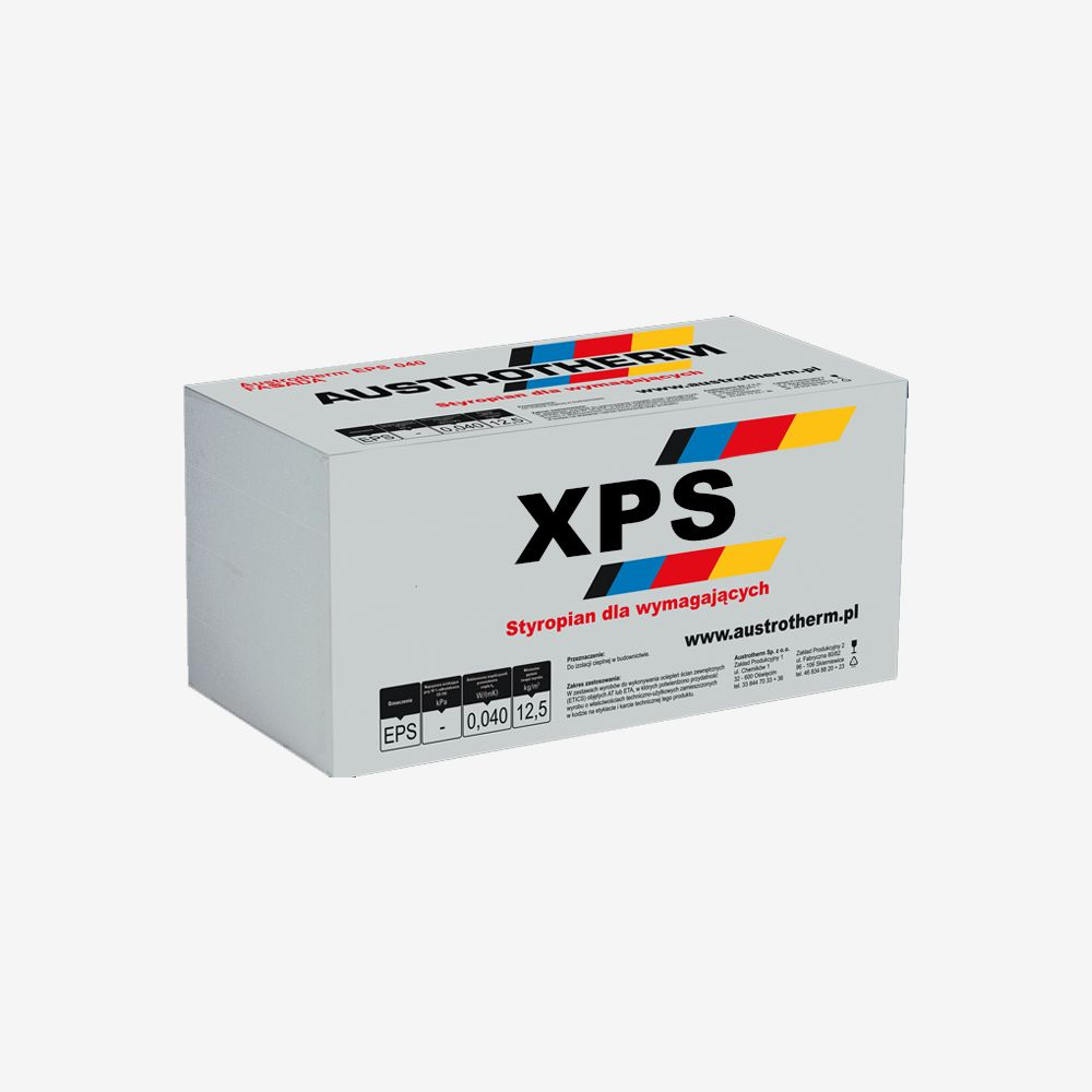 EXTRUDED XPS